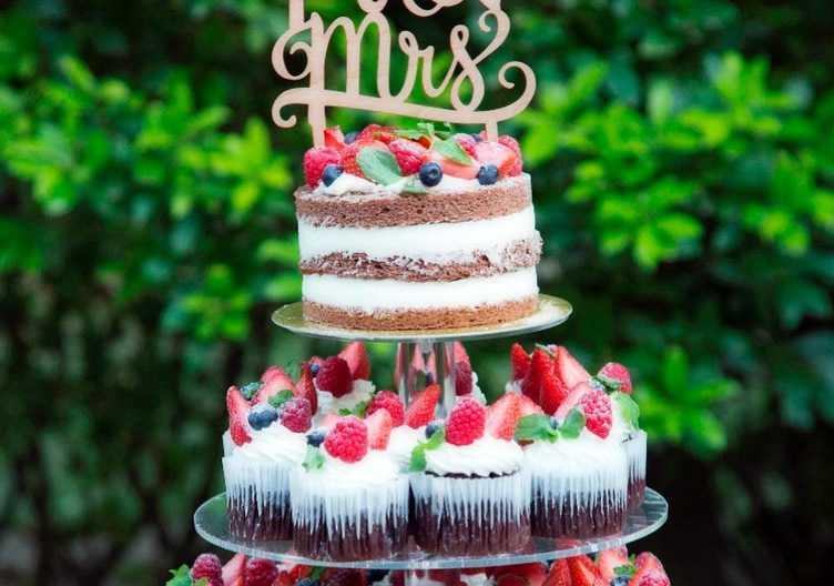 結婚祝い ケーキ