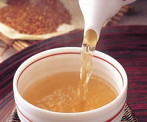 血圧 下げる お茶